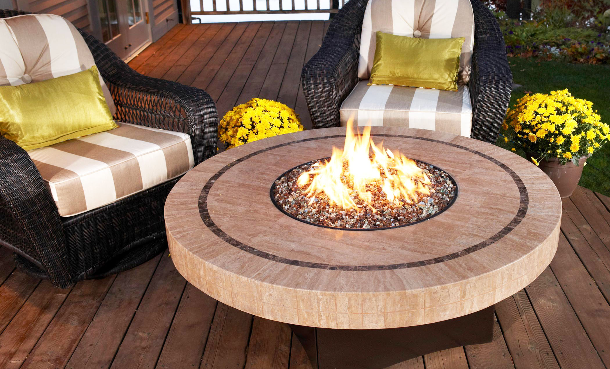 Gas Fire Pits And Torches Outdoor Gas Fire Pits Gas